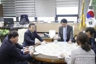 경남로봇랜드재단 MBC경남 MOU 체결 행사 개최