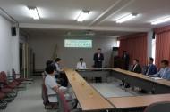 2015-8-13 경남로봇랜드재단_경상남도마산의료원 의료지원업무협약식